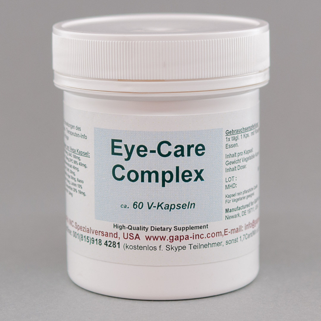 Eye Care Complex
